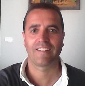 Kepa Arrieta Coordinador Deportivo