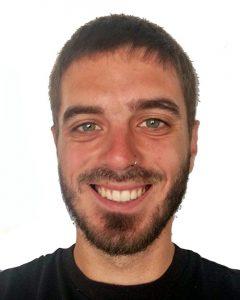 Kristian Alvarez Garcia RESPONSABLE DE ESCUELAS