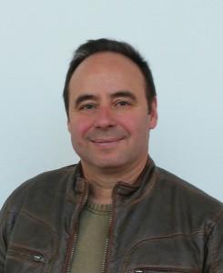 Miguel Ángel - Entrenador de porteros