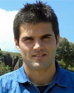 Mikel Martinez COORDINADOR INFANTILES