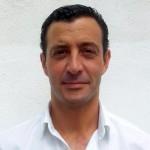 Javier Garamendi Director Deportivo