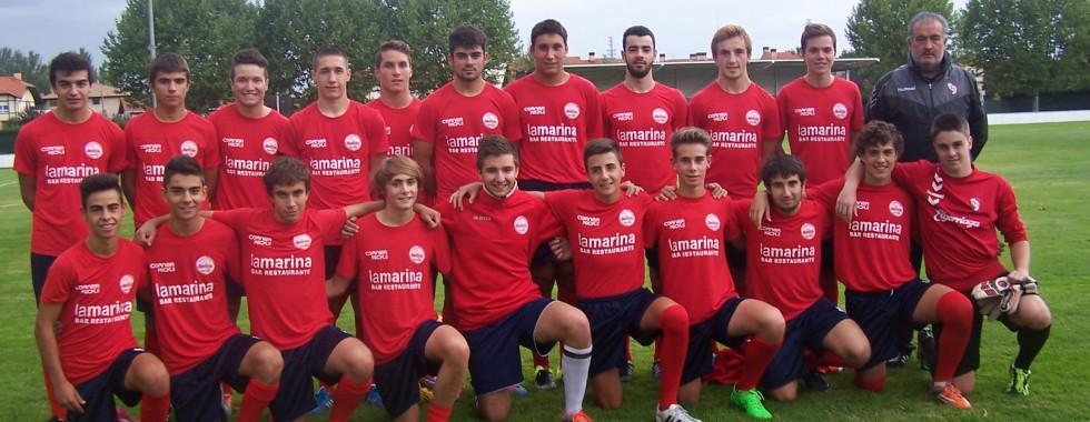Juvenil Honor equipo-2