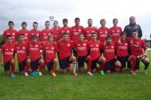 Juvenil Honor equipo