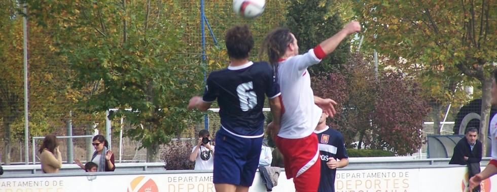 Morales salta con Egaña del Bermeo