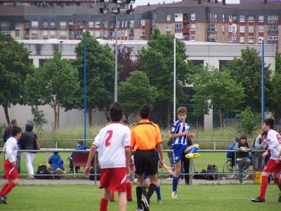 Final Infantil F11 Betoño-Alaves