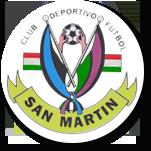 SAN-MARTIN CD