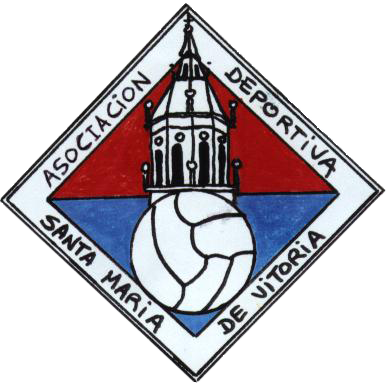 SANTA MARÍA-VITORIA A.D.