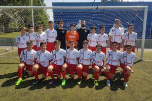 Infantil Txiki A 2016-2017