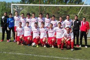 Primera Juvenil 2016-2017